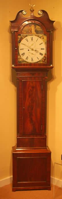 Dating scottish longcase clocks-in-Duntruhn